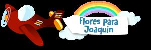 Flores para Joaquín
